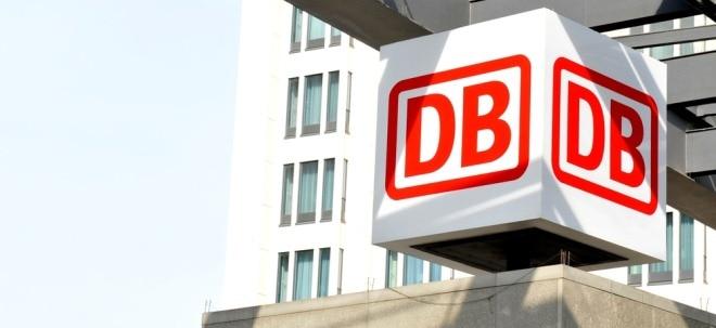 Für Modernisierungen: Milliarden für die Bahn - Bund und Konzern unterzeichen Vereinbarung   Nachricht   finanzen.net