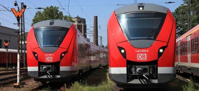 Keine Streiks mehr: Bahn und Gewerkschaft EVG einigen sich auf Tarifvertrag