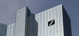 Variabler Anteil gesperrt: Deutsche Bank-Doppelspitze spürt schrumpfende Gewinne | Nachricht | finanzen.net