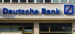 Libor-Skandal: Ex-Deutsche-Bank-Händler klagen gegen Kündigung | Nachricht | finanzen.net