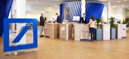 Nach Korruptionsverdacht: Nach Steuerrazzia: Deutsche-Bank-Chef Fitschen wehrt sich | Nachricht | finanzen.net