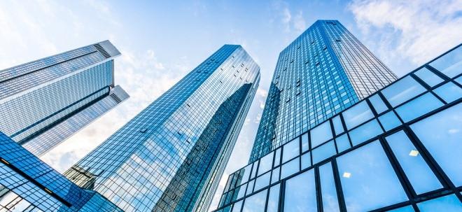 Starke Geschäftszahlen: Banken-Aktien europaweit gefragt nach verheißungsvollen US-Berichten | Nachricht | finanzen.net
