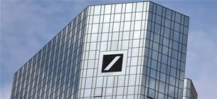 Trading Idee: Trading Idee Deutsche Bank: Im Aufwärtstrend