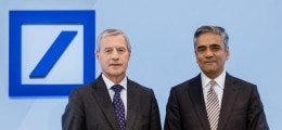 Deutsche Banker hinten: Top-Banker verdienen weniger | Nachricht | finanzen.net