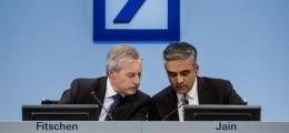 Skandale und Konzernumbau: Deutsche Bank will nach Milliardenverlust Kernkapitalquote erhöhen | Nachricht | finanzen.net