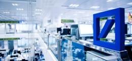 Zu wenig Kontrolle: BaFin kritisiert Deutsche Bank in Libor-Affäre | Nachricht | finanzen.net