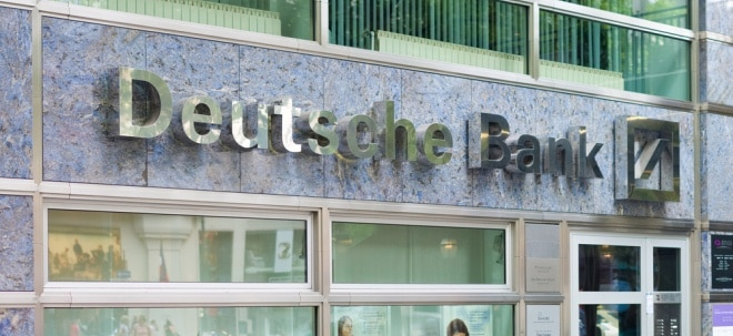 Fusionsgespräche zu den Fondssparten von Deutscher Bank und UBS stocken offenbar