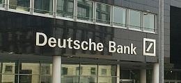 Libor-Affäre: Deutsche Bank bleibt im Visier der Bafin | Nachricht | finanzen.net
