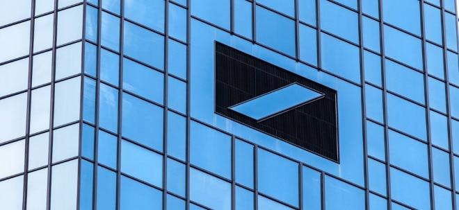 Kursziel & Co.: Analysten sehen bei Deutsche Bank-Aktie weniger Potenzial | Nachricht | finanzen.net