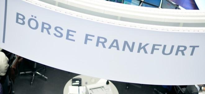 Zuversicht: Deutsche Börse-Aktie im Fokus: Kontinuierliches Wachstum soll sich fortsetzen | Nachricht | finanzen.net