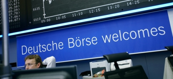 German exchange operator Deutsche Börse AG said net profit fell % in the second quarter, reflecting subdued trading activity amid continuing low interest rates and a small planned rise in.