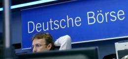 Klage wegen Lehman: Deutsche Börse mit Millionenklage konfrontiert | Nachricht | finanzen.net