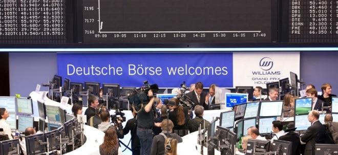 Euro am Sonntag-Meldung: Deutsche Börse: Ringen um Börsenfusion | Nachricht | finanzen.net