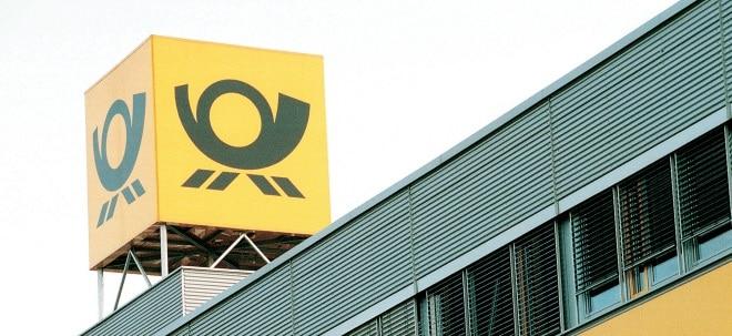 Nach Rückschlag: Deutsche Post setzt auf baldige Klarheit bei Porto-Erhöhung | Nachricht | finanzen.net