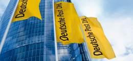 Hälfte über Wandelanleihe: Post will sich zwei Milliarden Euro am Markt holen | Nachricht | finanzen.net