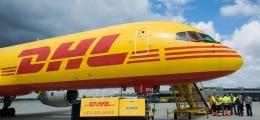 Marktanteile im Visier: Deutsche Post will europäische Spitzenposition ausbauen | Nachricht | finanzen.net