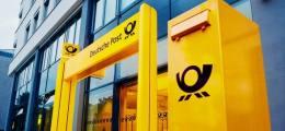 Furioses Endquartal: Deutsche Post verdreifacht Gewinn im Schlussquartal | Nachricht | finanzen.net