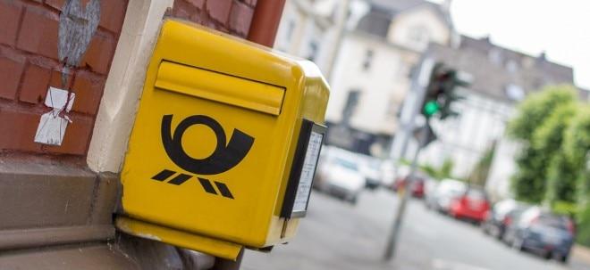 Bestimmungen unwirksam: Regulierer hält aktuelles Briefporto der Deutschen Post für rechtswidrig - Aktie dennoch höher | Nachricht | finanzen.net