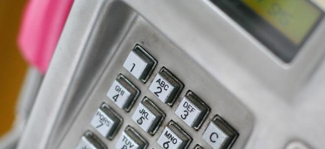 Experten-Meinungen: So schätzen Analysten die Deutsche Telekom-Aktie ein   Nachricht   finanzen.net