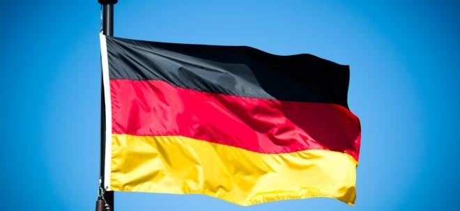 Zinskosten eingespart: Bundesbank: Deutschland spart angeblich durch Mini-Zinsen knapp 300 Milliarden Euro | Nachricht | finanzen.net