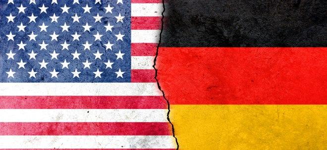 Telefonieren Usa Nach Deutschland