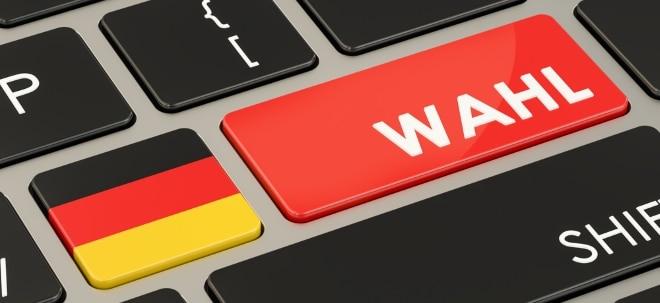 Historische Zeitenwende: Rekordverlust und Allzeittief für GroKo-Parteien - AfD Dritter   Nachricht   finanzen.net