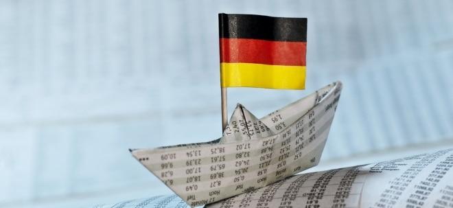38 Milliarden Euro: Deutscher Beitrag zum EU-Haushalt steigt auf Rekordniveau | Nachricht | finanzen.net