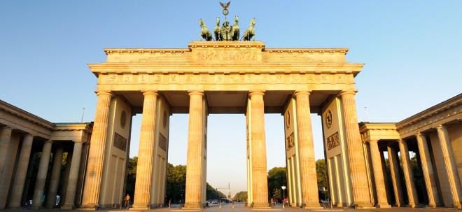 Monatsbericht: Deutsche Steuereinnahmen steigen zu Jahresbeginn deutlich | Nachricht | finanzen.net