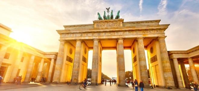 Prognose korrigiert: IfW: Deutsches BIP dürfte 2020 bis zu 9 Prozent einbrechen | Nachricht | finanzen.net