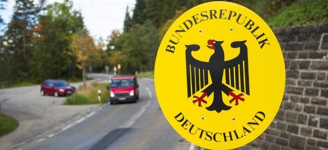 Emissionsplanung: Bund reduziert Schuldenaufnahme im vierten Quartal | Nachricht | finanzen.net