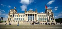 Dank Niedrigzinsen: Bundesregierung spart mehr als 100 Milliarden Euro | Nachricht | finanzen.net