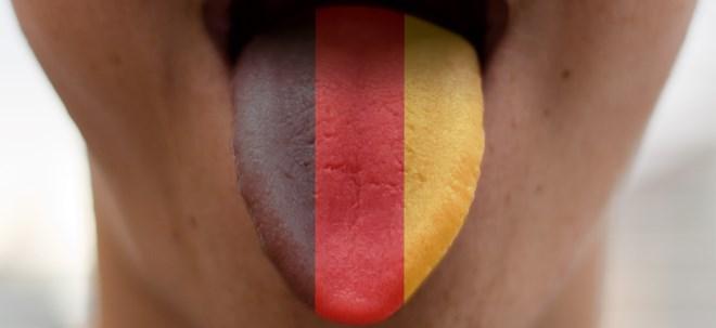 Ausblick stabil: Fitch bestätigt Spitzenbonität für Deutschland | Nachricht | finanzen.net