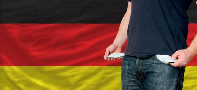 Firmenpleiten voraus: Bonitätsprüfer erwarten drastischen Insolvenz-Anstieg in Deutschland | Nachricht | finanzen.net
