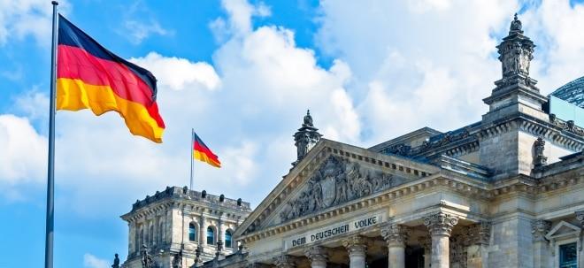 Bruttoinlandsprodukt: Deutsche Wirtschaft stagniert im vierten Quartal unerwartet | Nachricht | finanzen.net