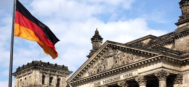 Überschuss für Schuldenabbau: Bund 2016 mit 6,2 Milliarden Budgetüberschuss | Nachricht | finanzen.net