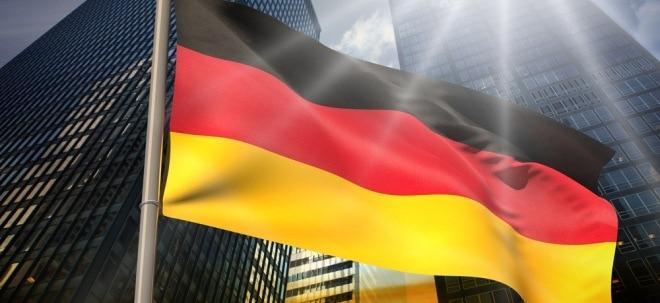 BIP gesunken: Deutsche Wirtschaft schrumpft im zweiten Quartal - Fiskus erzielt Milliardenüberschuss | Nachricht | finanzen.net