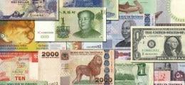 Breit streuen: Investments in Währungen: Eine kluge Devise | Nachricht | finanzen.net