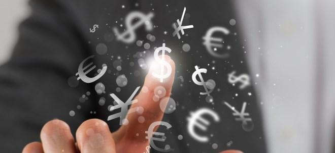Lungenkrankheit im Fokus: Wieso der Euro verliert - Yen und Franken gefragt | Nachricht | finanzen.net