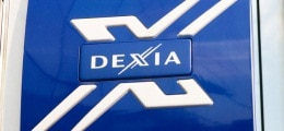 Hohe Refinanzierungskosten: Großbank Dexia bleibt in den roten Zahlen | Nachricht | finanzen.net