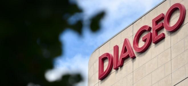 Corona-Krise: Diageo verdient wegen Pandemie-Auswirkungen weniger - Diageo-Aktie dennoch stärker | Nachricht | finanzen.net