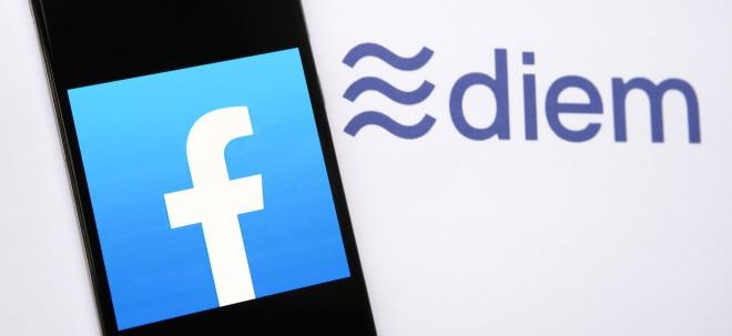 Strategiewechsel: Neues Image: Facebooks Stablecoin Diem ordnet sich CBDC unter | Nachricht | finanzen.net