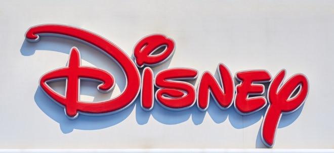 Disney-Aktie legt dennoch zu: Walt Disney-Gewinn bricht um 90 Prozent ein