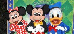 Umsatzplus dank Disneyland: Disney macht Kasse beim Fernsehen | Nachricht | finanzen.net