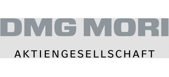 Sparmaßnahmen greifen: DMG MORI-Aktie unbeeindruckt: DMG  MORI wird etwas optimistischer - Corona belastet weiter | Nachricht | finanzen.net