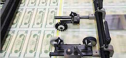 : Рубль попал под долларовый пресс
