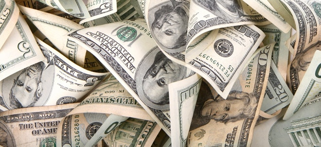 Studienergebnisse: Die reichsten Milliardäre der USA wurden während Corona noch reicher - Kritik kommt auf | Nachricht | finanzen.net