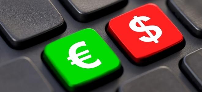 Geldpolitik im Fokus: Kurseinbruch beim Euro nach EZB-Entscheidungen | Nachricht | finanzen.net