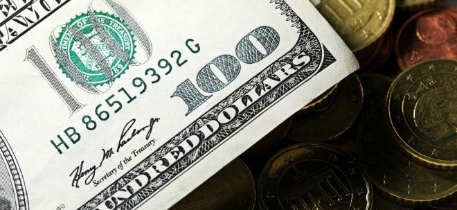 US-Zinspolitik im Fokus: Darum bleibt der Euro auf dem höchsten Stand seit Oktober | Nachricht | finanzen.net