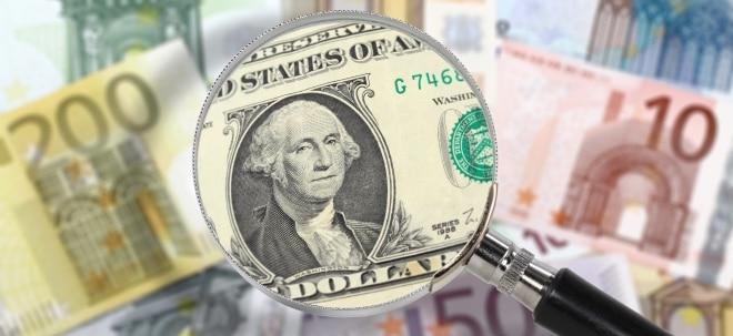 Sorgen um Frankreich: Euro gibt Gewinne wieder ab | Nachricht | finanzen.net