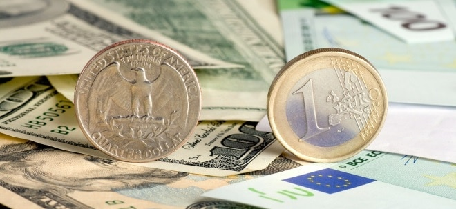 Geldpolitik im Fokus: Eurokurs steigt vor US-Zinsentscheidung | Nachricht | finanzen.net